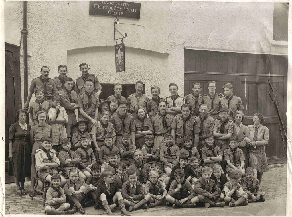 40th-reunion-1949